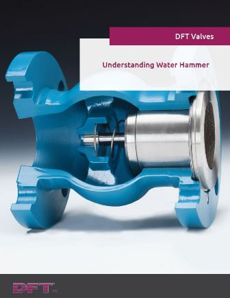 Water Hammer eBook
