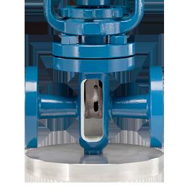 MSV 100 Cutaway