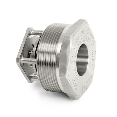 Vacuum Breaker Check Valves