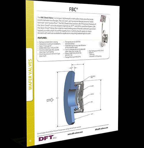 DFT FBC