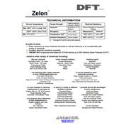 Zelon - Technical Info