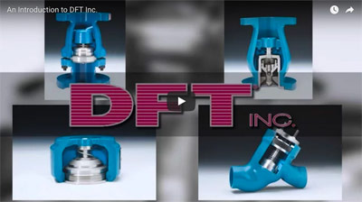 An Introduction to DFT Inc.