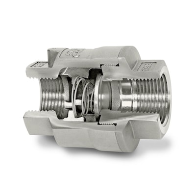 Check Valve Information | DFT Valves