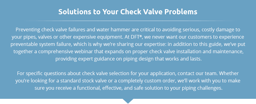 Solution-to-your-check-valve-Problems-5